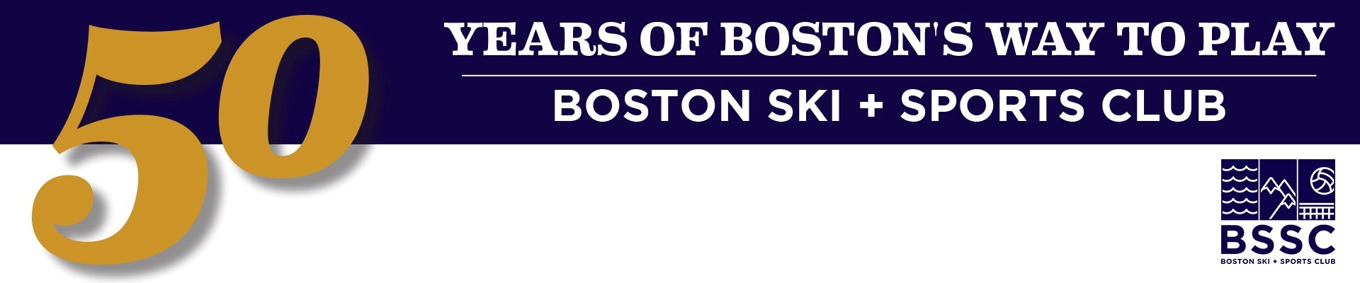 BSSC Celebrates 50 Years of business in Boston, MA in 2017