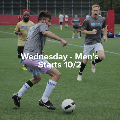Wednesday mens fenway soccer 1002