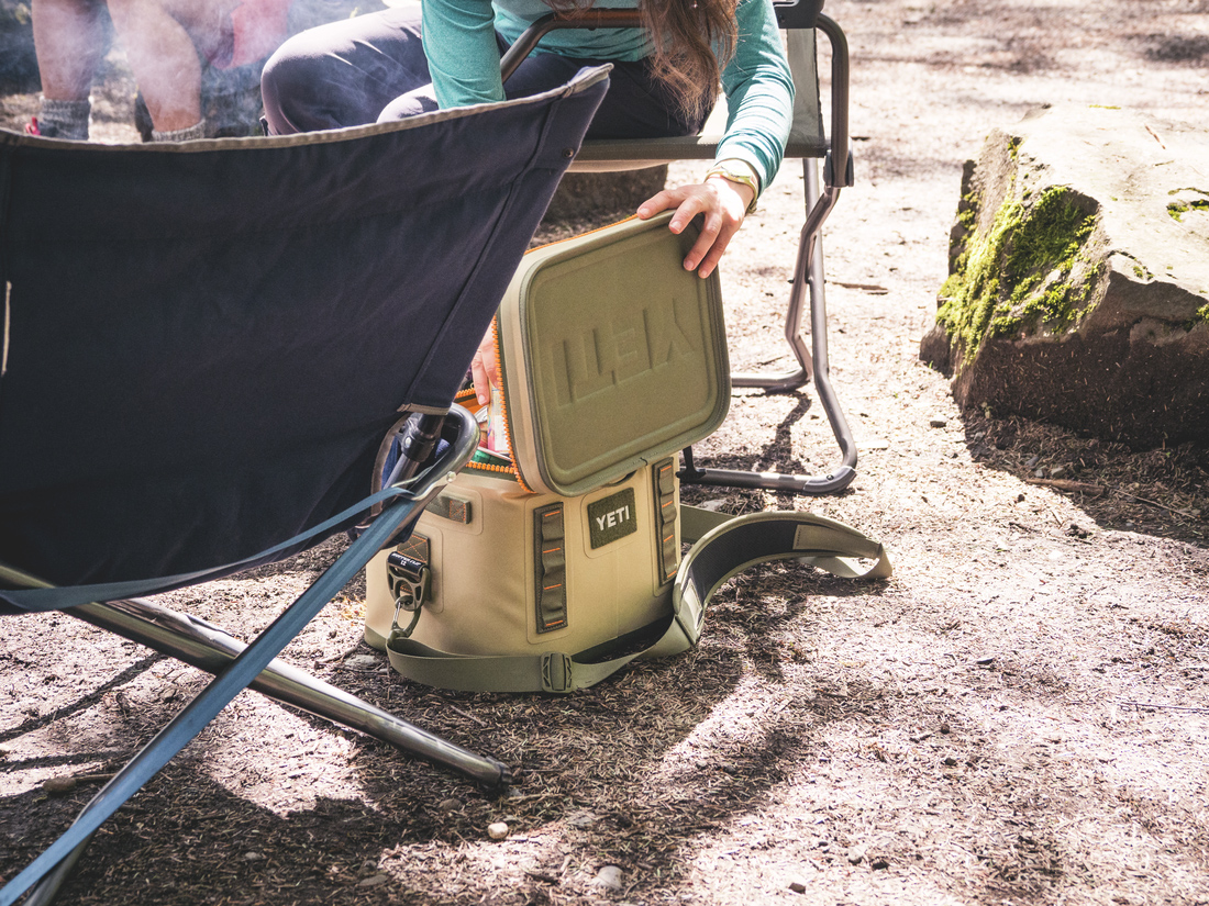 REI Co-op Flexlite Chairs